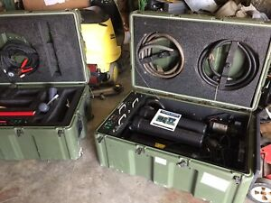 Details about Aspen 5000M Water Filtration System Military Water  Purification System Cost 29K
