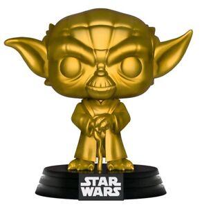 Pop-Vinyl-Star-Wars-Yoda-Gold-Metallic-US-Exclusive-Pop-Vinyl-RS