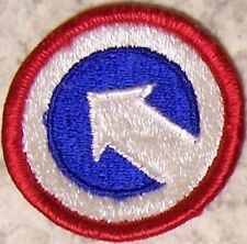 Embroidered Military Patch U S Army 1st Logistic Command Vietnam NEW