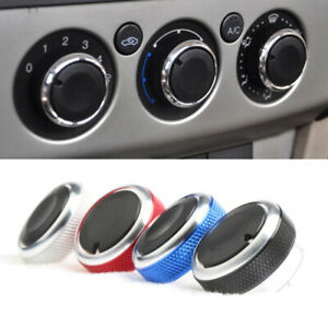 3Pcs-Car-Auto-Air-Conditioning-Control-Switch-Knob-for-Ford-Focus-2-3-Mondeo