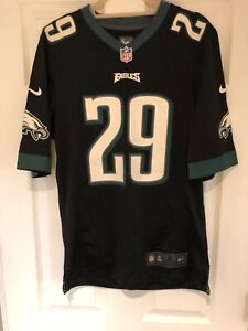 Details about NFL PHILADELPHIA EAGLES NIKE ON FIELD DEMARCO MURRAY JERSEY Size SMALL