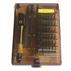 Flexible-Kit-Phone-Mobile-45-in-1-Torx-Precision-Screwdrivers-Repair-Tool-Set-E