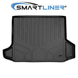 SMARTLINER Cargo Liner Floor Mat Black For 2018-2020 GMC ...