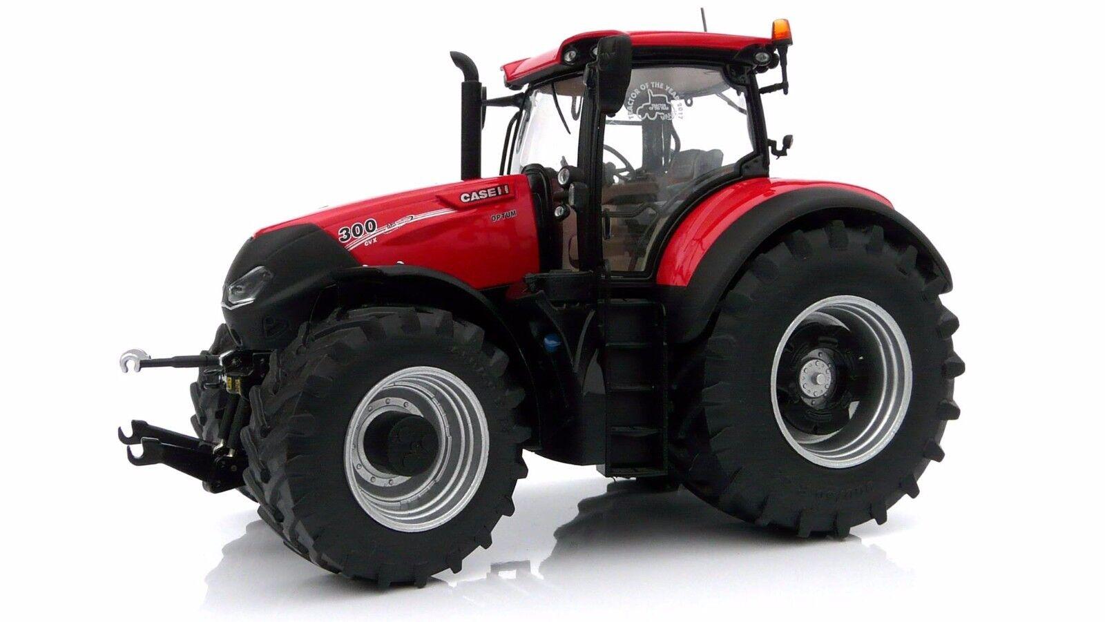 Marge Modelos 1715 Case IH Optum 300 CVX Tractor del año 2017 1 32