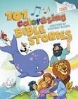 101 Color & Sing Bible Stories by Stephen Elkins (Mixed media product, 2014)