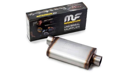 "04-08 Dodge Ram Truck 3/"" Exhaust Kit Magnaflow Muffler"