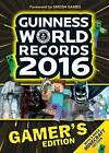 Guinness World Records Gamer's Edition 2016 by Guinness World Records (Paperback, 2015)