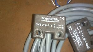 Schmersal-bns-250-11z-magnetic-safety-sensor-switch