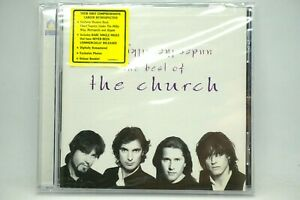The-Church-Under-The-Milky-Way-The-Best-Of-CD-Album-HTF