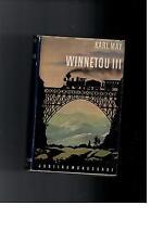 Karl May - Winnetou III - 1962