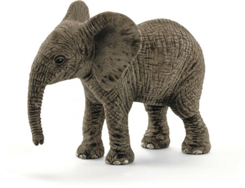 T20 africains éléphant veau Schleichtier Schleichtiere 14763 SCHLEICH