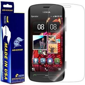 ArmorSuit-MilitaryShield-Nokia-808-PureView-Screen-Protector-Brand-New