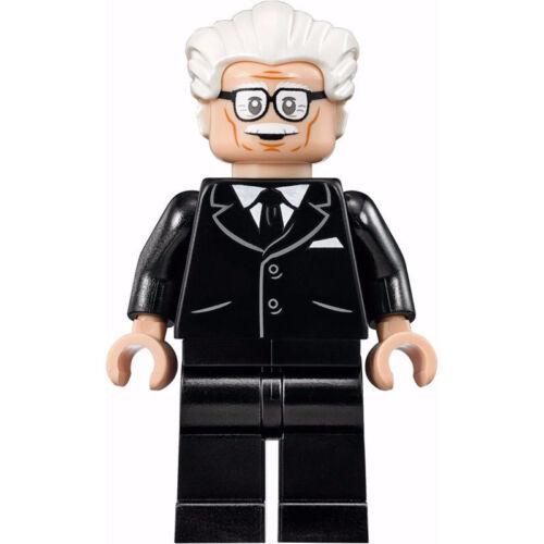 Lego Figurine De Batman Sets-Tous les nouveaux-Comprend Robin CATWOMAN Joker