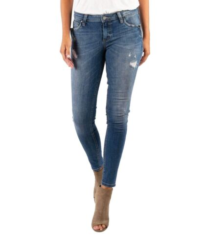 Rallied rallie Kloth From The Kut Kvinders Tandstikker Jeans Wash I Mia Mager qUzf4xwZ