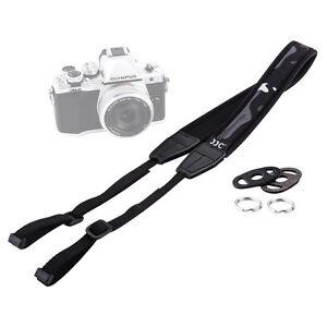 JJC-Anti-slip-Camera-Soft-Shoulder-Neck-Strap-for-Mirrorless-DSLR-Fujifilm-Canon
