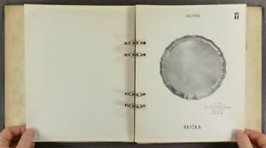 1959-Swedish-Sterling-Silver-Trade-Catalog-C-G-Hallbergs-from-Sweden