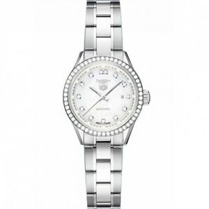 TAG-HEUER-LADIES-CARRERA-WV2413-BA0793-DIAMOND-MOTHER-OF-PEARL-AUTOMATIC-WATCH
