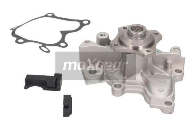 MAXGEAR Wasserpumpe Wapu MGC-5256 47-0178