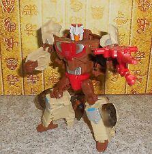 Transformers Titans Return CHROMEDOME Complete Hasbro Headmaster