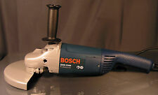 Bosch GWS 2200 Professional Winkelschleifer Champion Motor 5-tlg Zubehör OVP NEU