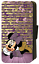 MINNIE-MOUSE-Disney-Inspired-Wallet-Flip-Phone-Case-iPhone-compatible-ALL-models thumbnail 3