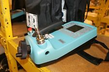 DRUCK DPI 610 PRESSURE CALIBRATOR 60IN H2O DIFF