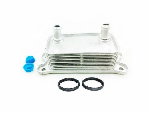 Oil Cooler H458NW for C30 C70 S40 V50 2004 2005 2006 2007 2008 2009 2010 2011