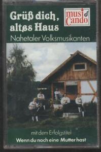 MC Grüß dich, altes Haus - Nahetaler Volksmusikanten musiCando 2460060