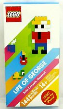 Lego for iPhone App LIFE OF GEORGE 21200 2011