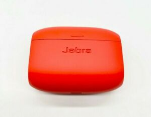 Jabra Elite Active 65t True Wireless Replacement Charging Case Copper Red Ebay