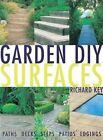 Garden DIY Surfaces by Richard Key (Paperback, 1940)