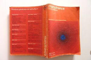 Catalogue-Manufrance-Saint-Etienne-1967-Ref-6