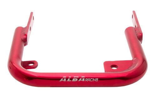 Yamaha Blaster YFS 200  Grab Bar  Rear Bumper Aluminum  Alba Racing  212 T5 R