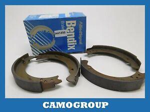 Bremsbacken Brake Shoe Bendix Für LAND ROVER Defender 361348B B330762NA