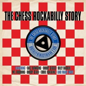 CHESS-ROCKABILLY-STORY-2-CD-NEU