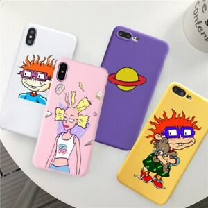 Cartoon-Rugrats-Amazing-new-arrival-phone-case-for-iPhone-11-Pro-XS-MAX-XR-X-7-6