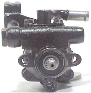 Power-Steering-Pump-fits-1989-1994-Nissan-Maxima-ARC-REMANUFACTURING-INC