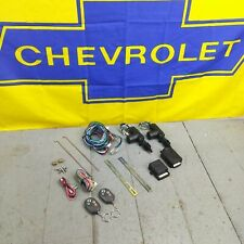 1982 1993 Chevrolet S10 2wd Central Entry Conversion Power Door Lock Kit
