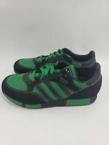 Adidas-Boston-Super-2007-Athletic-Running-Lifestyle-Shoes-Art-014771-Men-Size-9