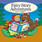 Fairy Story Adventures: Story by Various Artists (CD, Apr-2012, Signature)