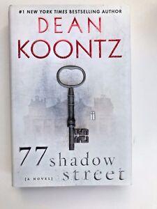 Dean-Koontz-77-Shadow-Street-HC-DJ-First-Edition