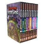 Goosebumps Horrorland Series 10 Books Set Collection Pack Children R L Stine