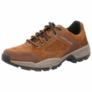 camel active Herren Evolution 11 in braun | Schuhfachmann