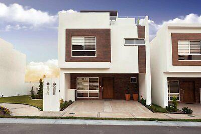 Casa en Venta en Terrazas Residencial, Torrecillas, 3 Recámaras
