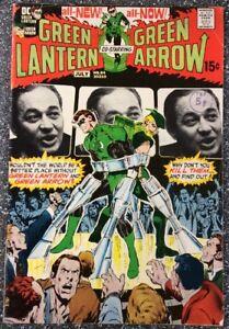 Green Lantern #84 (1971)
