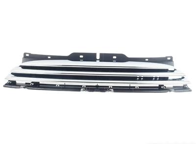 MINI COUNTRYMAN R60 Front Bumper Upper Center Grille 51119808100 New Genuine