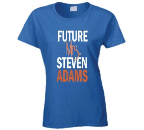 Future Mrs Steven Adams T Shirt