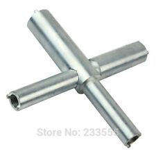Hot Silver X-Key Repair Tool for BAOFENG UV-5R 888S MOTOROLA WOUXUN Radios