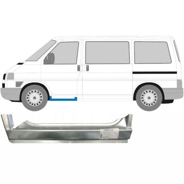 VW T4 TRANSPORTER 1990 TO 2003 NEW FRONT DOORSTEP SILL LEFT PASSENGER SIDE