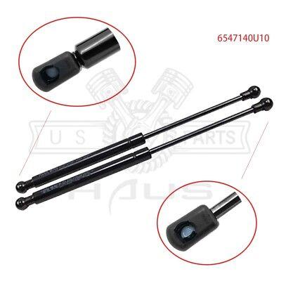 Hood Lift Supports Strut For Infiniti I30 96-99,Nissan Maxima 95-99 2 Qty